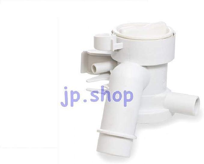 Candy Hoover 49007894 - Filtro para bomba de desagüe de lavadora ...