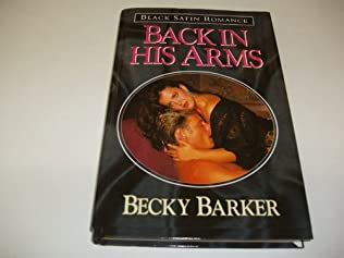 book cover of Back in His Arms