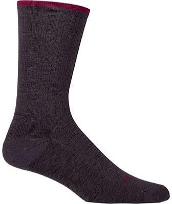 Farm to Feet Mens Dobson Lightweight Crew Socks