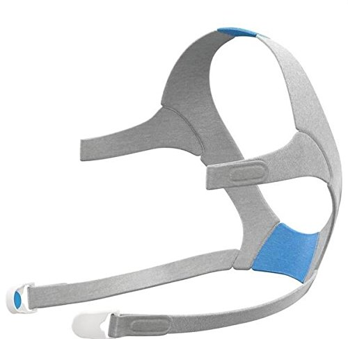 - ResMed AirFit™ F20 Replacement CPAP Mask Headgear (Large)