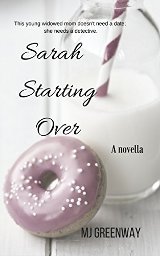 Sarah Starting Over (Novella Book 1)