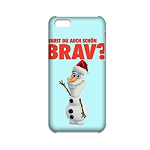 meilz aiaiGeneric For Apple Ip5C Custom Design With Frozen Olaf Great Phone Cases For Women Choose Design 1-13meilz aiai