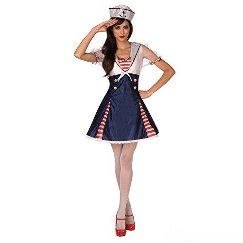 Morph Sailor Womens, Medium]()