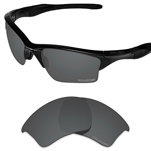 Tintart Performance Replacement Lenses for Oakley Half Jacket 2.0 XL Polarized - Jacket 2.0 Polarized Half