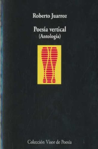 Antología Vertical  Visor De Poesía Band 275