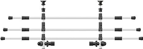 Trixie 13171 - Rejilla Seguridad para Coche, Ancho: 96–163 cm ...