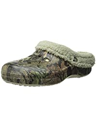 DAWGS Women's Mossy Oak Fleecedawg Mule