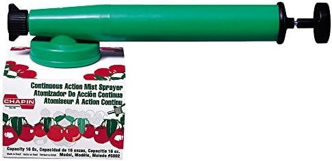 Chapin International 5002 Sprayer 16 Ounce
