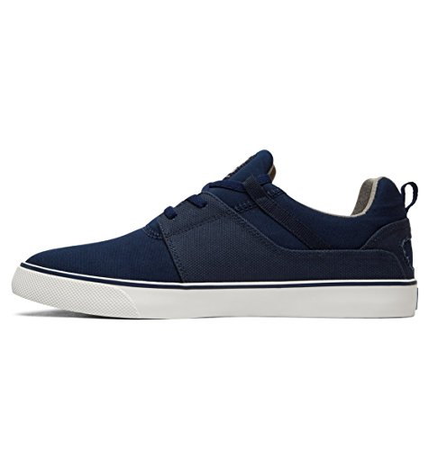 DC Shoes Heathrow Vulc TX - Shoes - Zapatillas - Hombre - EU 47