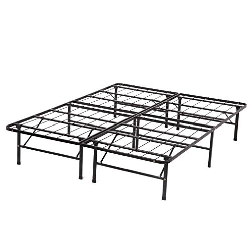 Frame Spring Folding Mattress Foundation Review