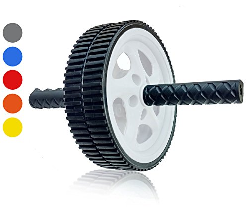 Wacces AB Roller Wheel Power - Exercise & Fitness Wheel for sale  Delivered anywhere in USA