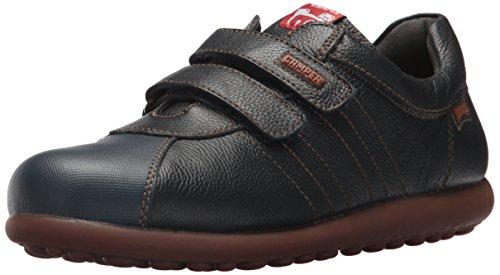Camper Kids Boys' Pelotas Ariel 80353 Sneaker, Blue, 30 EU/12 M US Little Kid ()