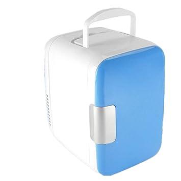 WPFC Mini Refrigeradores para Autos De Bajo Ruido De 4L ...