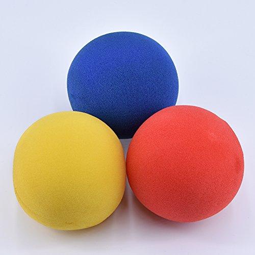 Doowops 10 PCS Super Sponge Ball 4