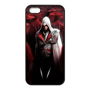 iPhone 5, 5S Phone Case Assassin's Creed F5M7444