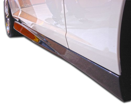 2010-2015 Chevrolet Camaro Duraflex GM-X Side Skirts Rocker Panels - 2 (Duraflex Side Skirts)