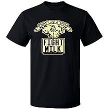 Always Sunny Fight Milk Tshirt / Tee Funny Frank Reynolds Mac Charlie Day