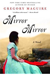 Amazon confessions of an ugly stepsister a novel ebook mirror mirror a novel fandeluxe Ebook collections