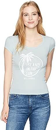 BILLABONG Junior's Island Sunshine Tee