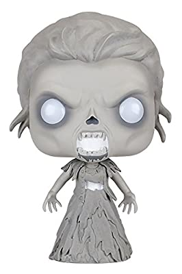 Funko POP Movies: Ghostbusters 2016 Gertrude Eldridge Action Figure | Computers