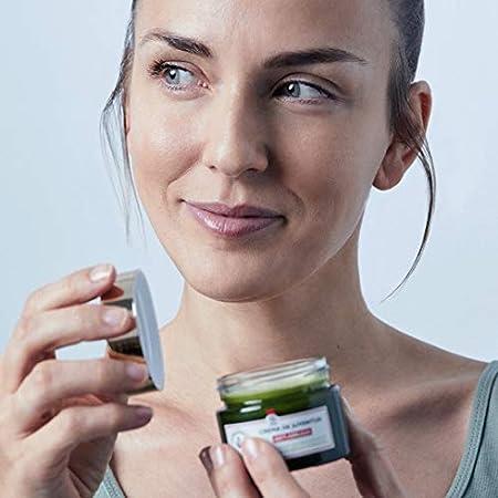 La Provençale BIO, Crema Facial Antiarrugas con Aceite de Oliva BIO, Hidrata, Reafirma, Tonifica y Recupera la Elasticidad para Todo de Pieles, 50ml