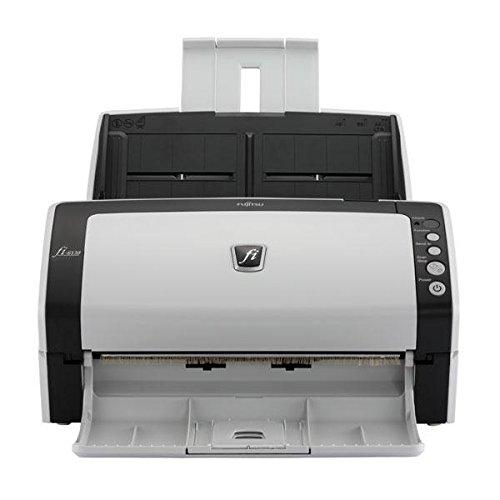 Fujitsu Fi 6130 Duplex Document Scanner