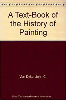 Book A Text-Book of the History of Painting (College Histories of Art)