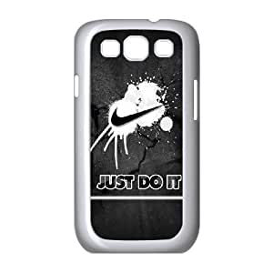 Just Do It Samsung Galaxy S3 9300 Cell Phone Case White DIY Gift xxy002_0395282