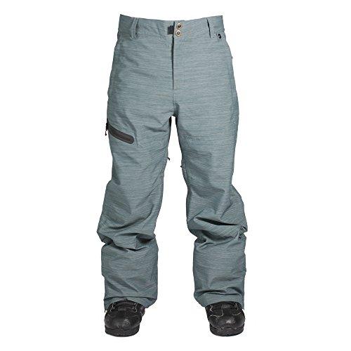 Ride - Pantalones de Terciopelo para Snowboard