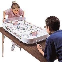 Playoff Ice Hockey Table Game by Standard