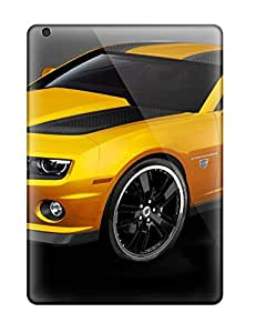 Hot RUf1483VTjt Cases Covers Protector For Ipad Air- Camaro Transmers Edition