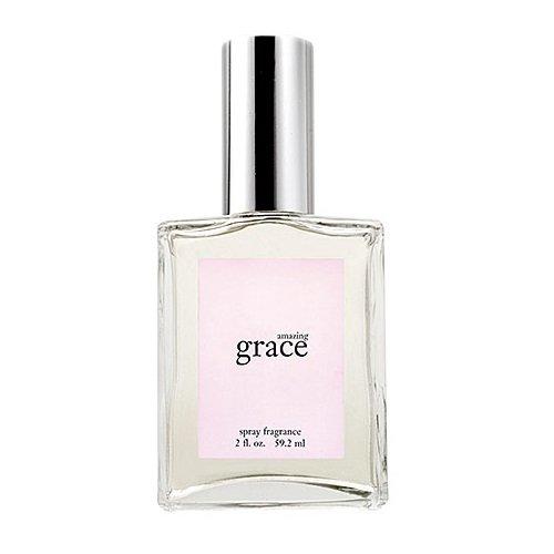 (Philosophy Amazing Grace Fragrance Spray, 2 Fluid Ounce)
