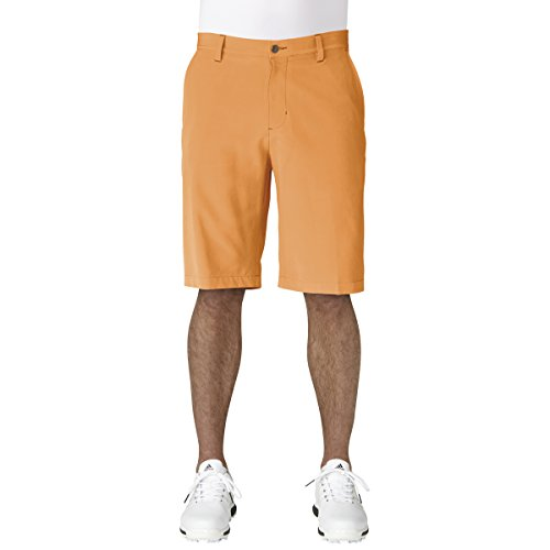 adidas Golf Men's Ultimate 365 Shorts, Real Gold s, 30