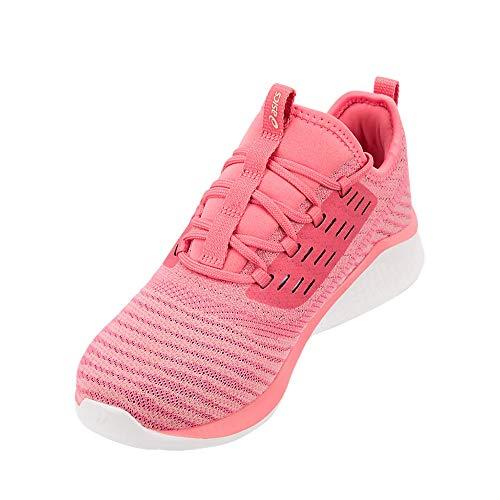 700 Mujer Fuzetora Asics Deporte Peach Rose Zapatillas Petal Frosted Twist de para Rosa n7dxq6Od