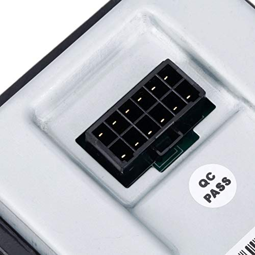 New LAD5G 12 PIN For 2002-2008 SAAB 9-5 Xenon HID Headlight Ballast Control Unit