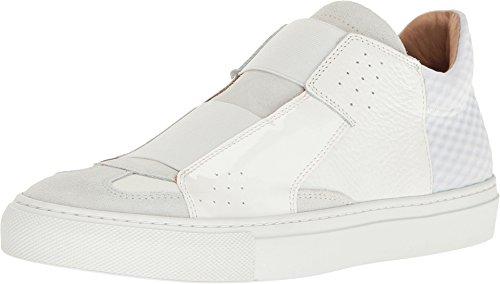 mm6-maison-margiela-womens-elastic-slip-on-sneaker-white-mixed-materials-shoe