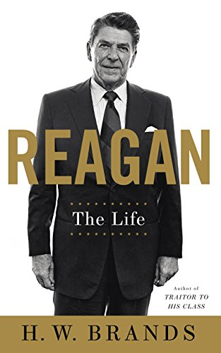 Reagan: The Life (Thorndike Press Large Print Biographies and Memoirs Series) (Biography Reagan Series Ronald)
