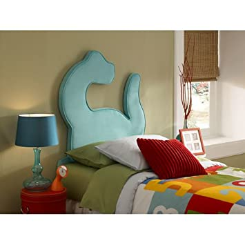 Powell Furniture Dinosaur Headboard - Twin
