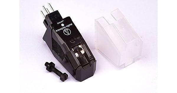 Amazon.com: Cartucho y Stylus, aguja para Yamaha P320, p16 ...
