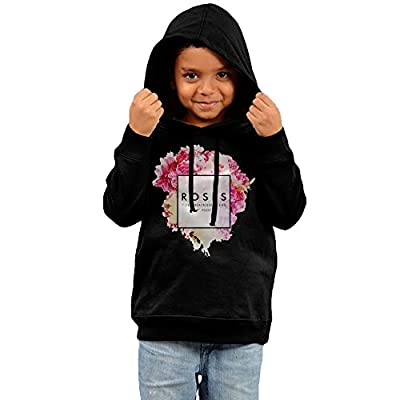 Fashion Hoodies For Baby Boys And Girls The Chainsmokers Roses Sweatshirts
