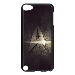 Star Trek For Ipod Touch 5 Cases Cell phone Case Ahuz Plastic Durable Cover