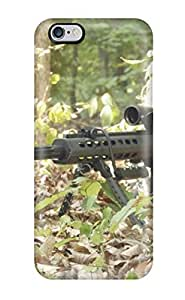 Fashion Tpu Case For Iphone 6 Plus- Us Infantry Defender Case Cover