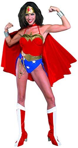 Rubie (Wonder Woman Costumes For Sale)