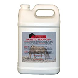 Holistic Hoof Oil Gallon