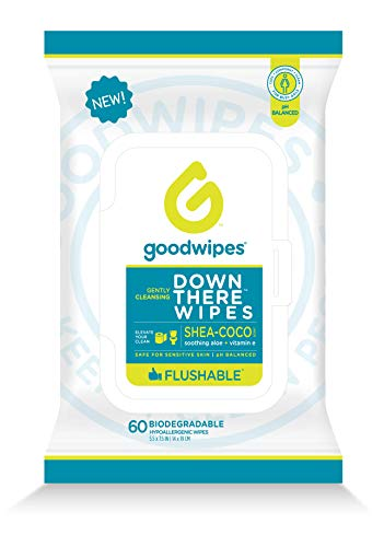 Top Personal Cleansing Wipes