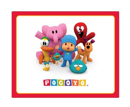 Pocoyo Party Supplies - Activity Placemats (4)