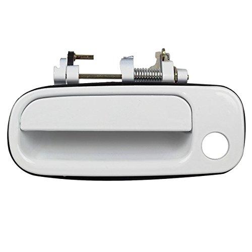 92 camry door handle - 3