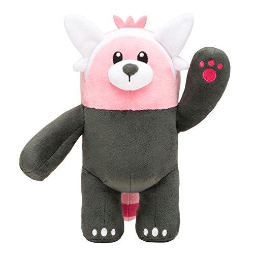 (Pokemon Center Original Plush Bewear / Soft Toy 8.6Inch (Japan Import))