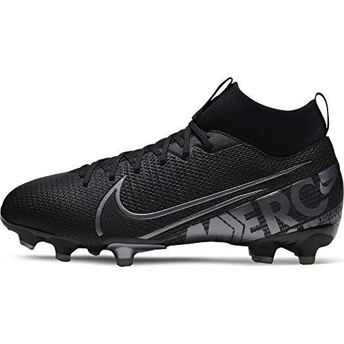 Nike Kids' Mercurial Superfly 7 Academy FG Soccer Cleats
