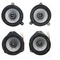 Genuine Subaru H631SFJ000 Speaker